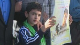 Children pay with their lives in Palestinian-Israeli tensions - CNN | up2-21 | Scoop.it