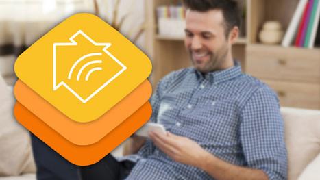 iOS 9 : une application juste pour contrôler vos appareils HomeKit | Hightech, domotique, robotique et objets connectés sur le Net | Scoop.it