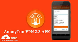 Download Anonytun Vpn Apk 2 3 For Android Fre