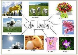 Christoffelschool SO - Susan Spekschoor: Yurls Lente | Apps en digibord | Scoop.it