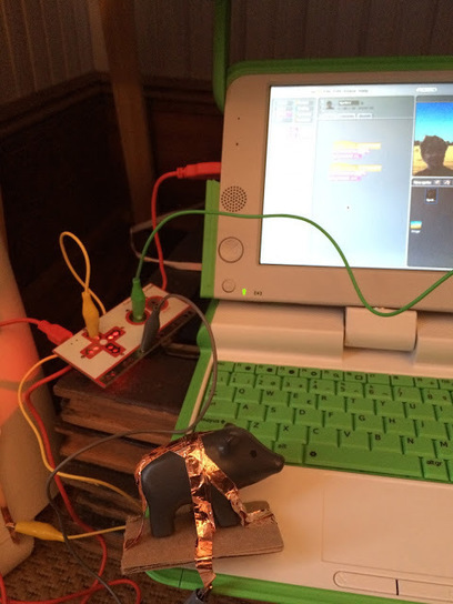 How to Create a Makerspace -- Campus Technology... | Exploring Online and Blended Learning | Scoop.it