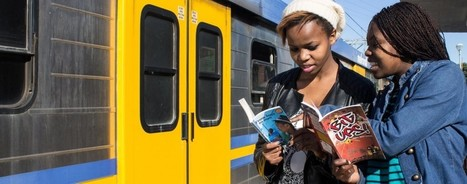 The FunDza Literacy Trust | The FunDza Literacy Trust | Creating a community of readers | Scoop.it