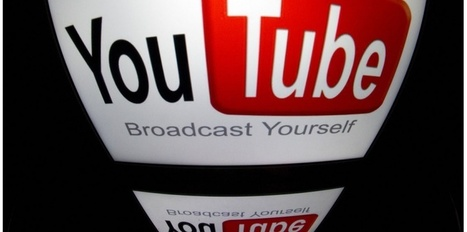 Comment YouTube écrase la télévision classique | Média & Mutations digitales | Scoop.it