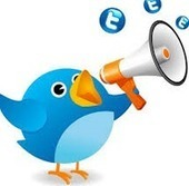 50 Plus Tips on How To Use Twitter in Your Classroom ~ Educational Technology and Mobile Learning | iDEAS | Scoop.it