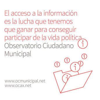 Qué es un OCM | Observatorio Ciudadano Municipal | Participacion 2.0 y TIC | Scoop.it