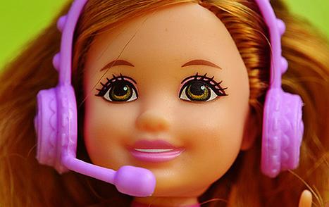 La estimulación sensorial auditiva y disfunción de proceso sensorial   Dificultades del aprendizaje   Scoop.it