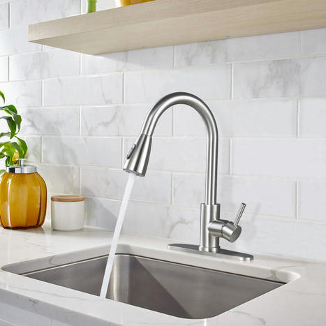 Kitchen And Bathroom Faucets | homedepot Faucet | bathroomtap2 | Scoop.it