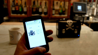 Pirate Box – #EverVigilant | #PirateBox News | Scoop.it