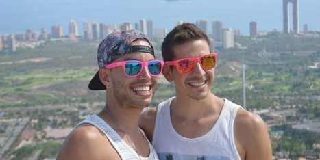 The top five spots for weekend breaks for LGBTQ travellers | LGBT Destinations | Scoop.it