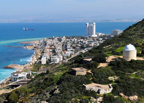 Alstom fournit des Step à l'Etat d'Israël pour 120 M€ | Maîtrise de l'énergie | Scoop.it