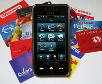 Mobile marketing generates engagement and interest - QR Code Press | Using QR Codes | Scoop.it