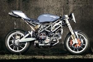 Icon Motorsports | Ducati 1000DSTiFighter | il Ducatista | Ductalk Ducati News | Scoop.it
