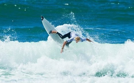 2013 South Island Champs Added to NZ Pro Series Calendar - Surf.Co | surf | Scoop.it