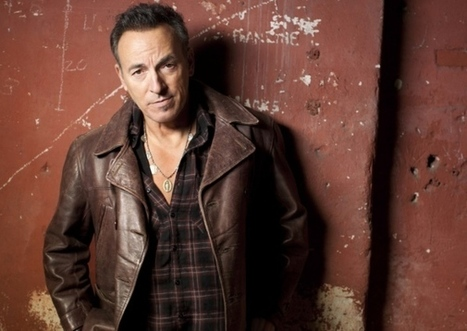 Bruce Springsteen to play Leeds Arena - Morley Observer and Advertiser | Bruce Springsteen | Scoop.it