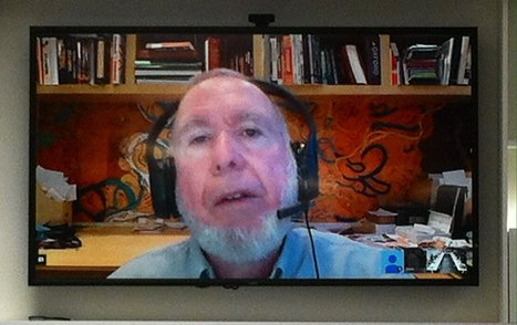 Kevin Kelly: «Ecco le due tecnologie che cambieranno il mondo nei prossimi 25 anni» | Pedagogy, Education, Technology | Scoop.it