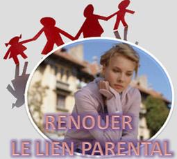 FICHE PRATIQUE : Renouer le lien parental | JUSTICE : Droits des Enfants | Scoop.it