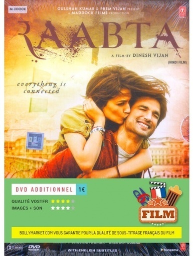 Download Tamil Dubbed The Raabta Movie