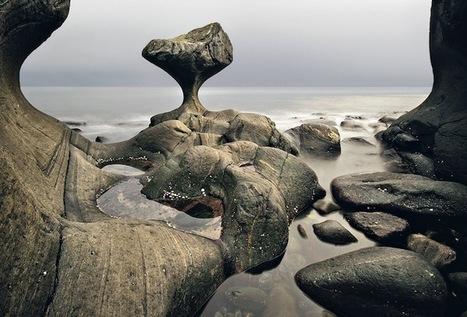 Fjordy a drsná, chladná príroda. Nádherné fotky severskej krajiny. | Milujem prírodu | Scoop.it