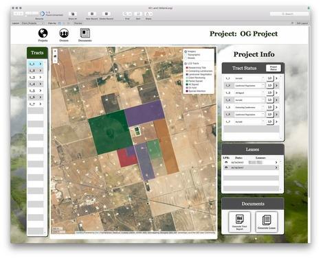 Maps' in Learning FileMaker | Scoop it