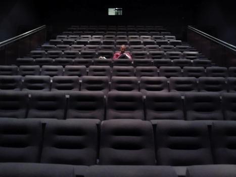 Êtes-vous un vrai cinéphile ? - Ciné Corner | Le cinéma, d'où qu'il soit. | Scoop.it