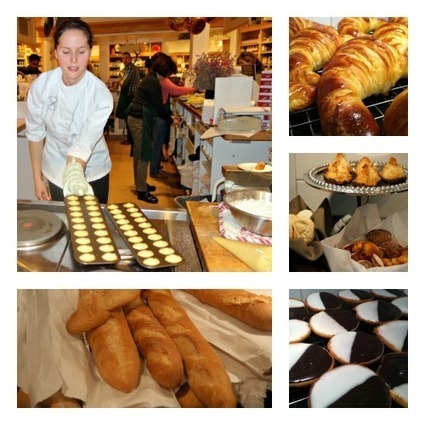 Chocolate Ciel Baking Studio Will Get You Baking Like a Pro - Baristanet | ♨ Family & Food ♨ | Scoop.it