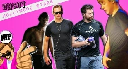 Le Star di Hollywood NON circoncise secondo Perez Hilton! - JHP by Jimi Paradise™ | GOSSIP, NEWS & SPORT! | Scoop.it