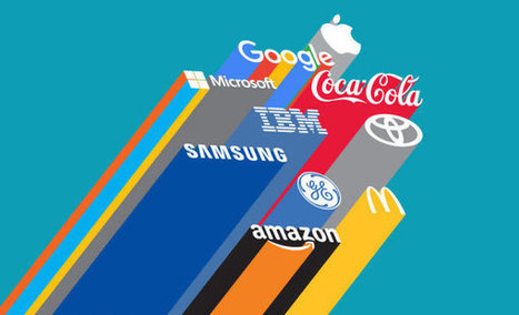 A Brand's True Value Lies Below The Surface | Branding Strategy Insider | Strengthening Brand America | Scoop.it