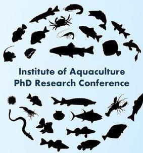 Institute of Aquaculture: News: 2014: Pgconf_4   Aquaculture Directory   Scoop.it
