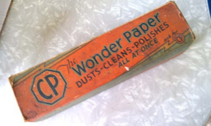Things Your Grandmother Knew: Nothing Is New In Cleaning Products Either | Antiques & Vintage Collectibles | Scoop.it