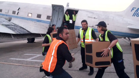 THE ROLES OF GENERAL AVIATION AIRPORTS IN DISASTER RESPONSE | AirportBox | Scoop.it