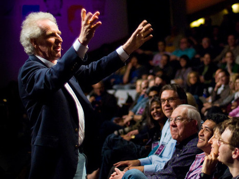 The transformative power of classical music   TED - the Best of the Best   Scoop.it
