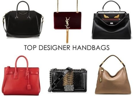 af1623d95668 Things to consider before buying a designer bag...