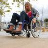 fauteuil roulant