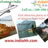 best flight deals to india