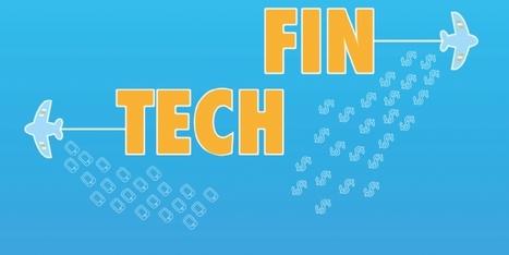 Quand la fintech révolutionne la finance | DOCAPOST DAF | Scoop.it