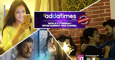 Addatimes- Watch Bengali short movie/film, vide