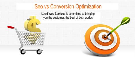 SEO vs CO   Website Designs   Scoop.it