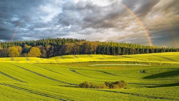 Actions des agriculteurs pour agir contre le réchauffement climatique