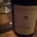 Côte-Rôtie, vin rare de 2009, une merveille  - via @avaveen | oenologie en pays viennois | Scoop.it