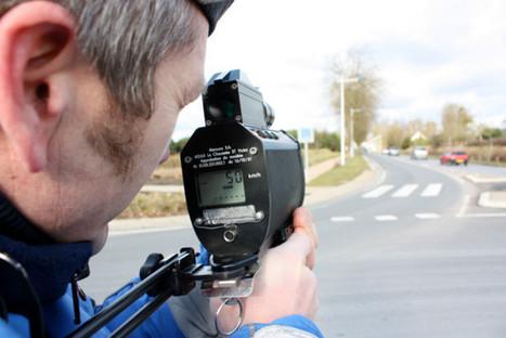 Sécurité routière : tolérance zéro en Seine-Maritime (76)...!!! | Les news en normandie avec Cotentin-webradio | Scoop.it