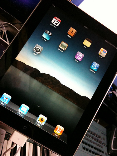 iPad in every TEACHER'S hand | educational technology for teachers | Scoop.it