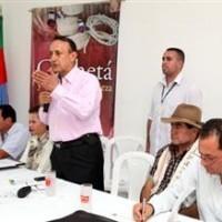 Socializada millonaria obra vial al oriente de Cundinamarca | Noticias dia @ dia | Regiones y territorios de Colombia | Scoop.it