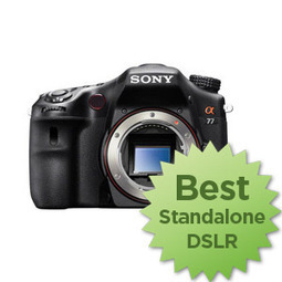 Best DSLR for Video Shooting - Find the Perfect DSLR Video Camera for You | ISO102400 | Scoop.it