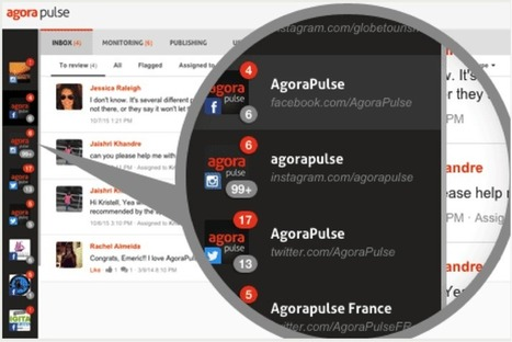 14 outils pour améliorer sa présence en ligne - Veilletourisme.ca | La note de veille d'Eure Tourisme | Scoop.it