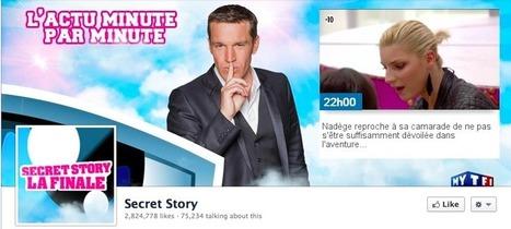 Live Cover: Rendez dynamique la Cover de votre page Facebook | Social media evolution | Scoop.it