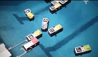 Robotics: UPenn Develops Autonomous Robotic Boats under DARPA's TEMP Program   Robots and Robotics   Scoop.it