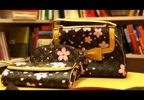 How To Spot A Fake Louis Vuitton: 10 Questions to Ask - How To Spot A Fake Louis Vuitton - Forbes | Sapore Vintage | Scoop.it
