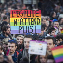 Francia, sì dei deputati alle nozze gay!   JIMIPARADISE!   Scoop.it