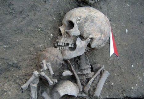VIDEO. La plus ancienne ville préhistorique d'Europe découverte en Bulgarie | World Neolithic | Scoop.it