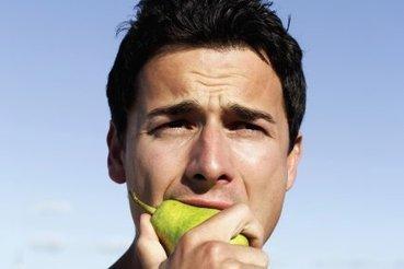 Les fruits et les légumes donneraient du charme aux hommes | Société | Actualités nutrition | Scoop.it
